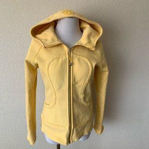 Lululemon Sweater Hoodie Scuba Hooded Jacket